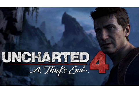 Uncharted 4 A Thiefs End Nathan Drake, HD Games, 4k ...