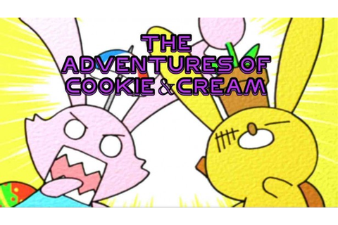 The Adventures Of Cookie & Cream | 1 More Castle