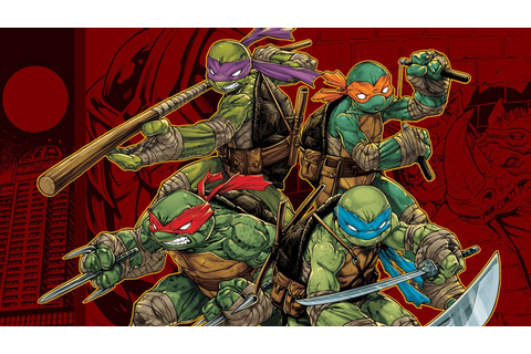Teenage Mutant Ninja Turtles: Mutants in Manhattan Review ...