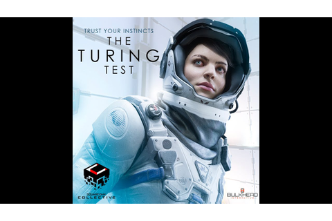 The Turing Test - Epilogue (Both Endings) [HD] - YouTube