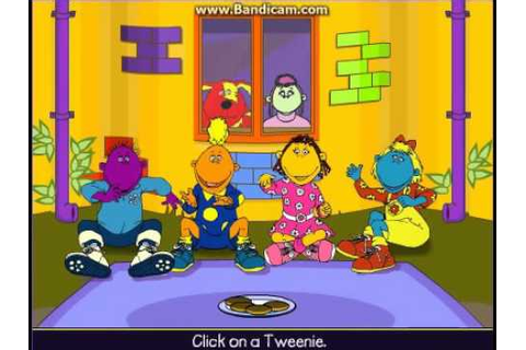 Tweenies: Me First (2002) - YouTube