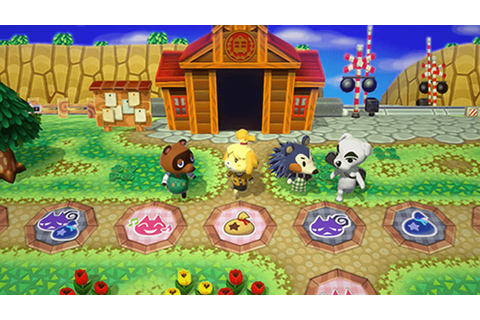 More Thoughts From Me #33: An Animal Crossing (amiibo ...