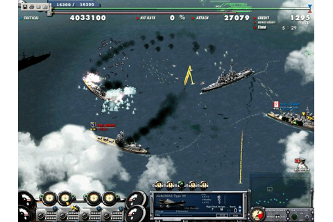 Navy Field Review and Download – MMOBomb.com