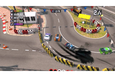 Bang Bang Racing: The Vantage point Official HD video game ...