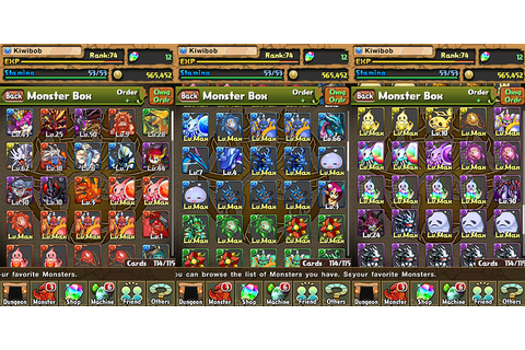 How Puzzle & Dragons coerces players to pay big bucks ...