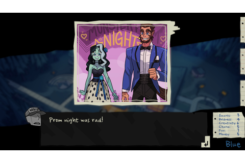 Monster Prom - Download Free Full Games | Simulation games