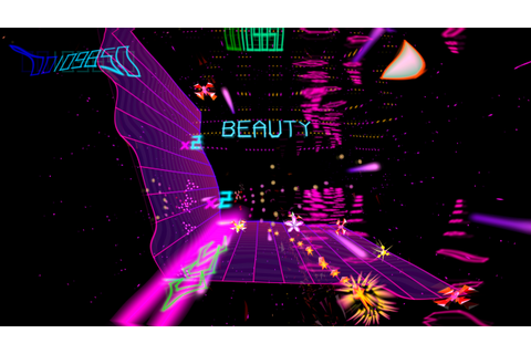 Tempest 4000 comes to consoles next month - Polygon
