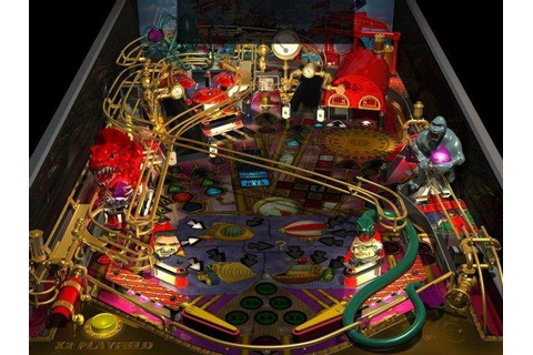 Pro Pinball Fantastic Journey - PC Review and Full ...