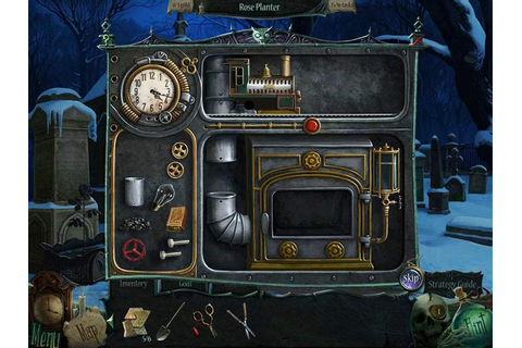 Curse at Twilight: Thief of Souls > iPad, iPhone, Android ...