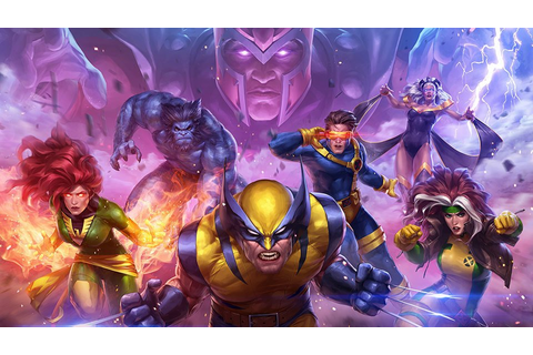 Marvel Future Fight APK Download - Free RPG for Android/iOS