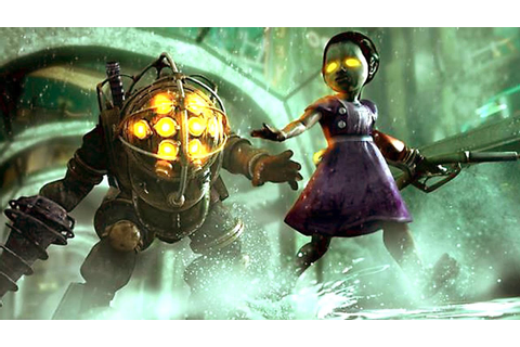 BIOSHOCK: The Collection Trailer (PS4, Xbox One - 2016 ...