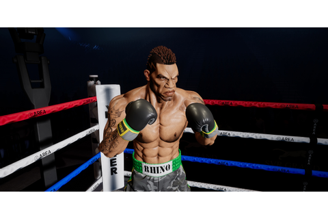 Creed: Rise to Glory hands-on -- a fun VR boxer that needs ...