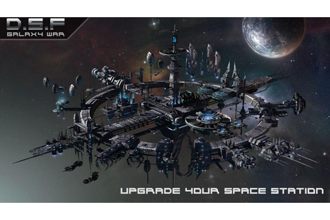 Deep Space Fleet: Galaxy War for Android - APK Download