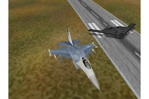 F 16 Multirole Fighter Game - Free Download Full Version ...