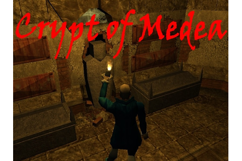 Crypt of Medea v2.0 | The Neverwinter Vault
