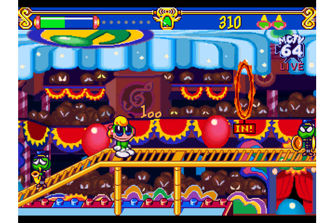 Tempo 32X Download Game | GameFabrique