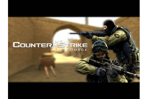 wallpapers: Counter Strike Source Game Wallpapers