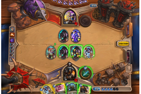 Gameplay of Hearthstone - Wikipedia