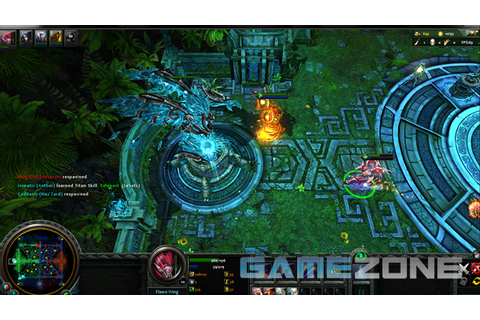 Realm of the Titans - Games - GameZone