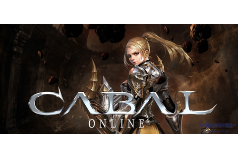 CABAL Online Review | Game Rankings & Reviews
