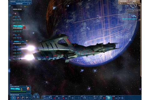 Nexus The Jupiter Incident Download Free Full Game | Speed-New