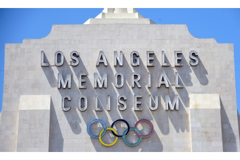 Los Angeles public 'firmly behind' LA 2024 Olympic bid ...