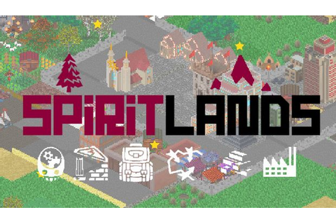 Spiritlands Free Download - Torrent Pc Skidrow Games
