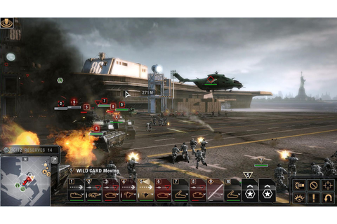 Tom Clancys EndWar | PC Game Key | KeenGamer