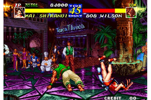 Fatal Fury 3 Road To The Final Victory On Qwant Games