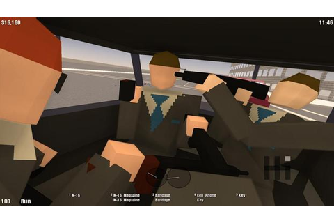 Sub Rosa | PC Game Download | Green Man Gaming