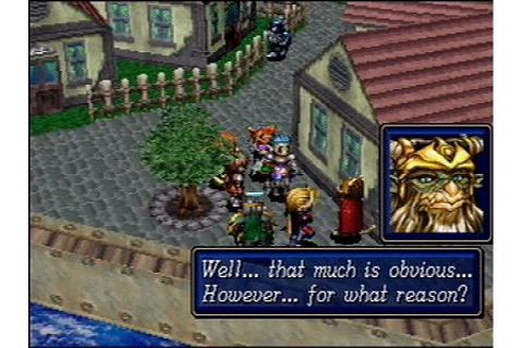 Shining Force III: Scenario II Review | PixlBit