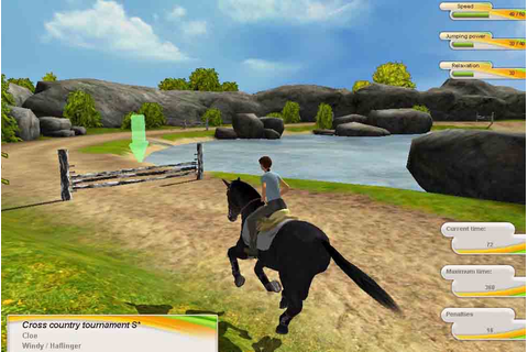 Horse Games Online Virtual | www.imgkid.com - The Image ...