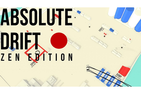 Absolute Drift: Zen Edition Free Full Download - Free PC ...