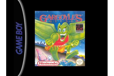 Gargoyle's Quest Music (Game Boy) - King Palace (Bellzemos ...