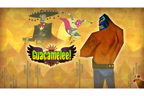 Guacamelee Soundtrack - Boss Theme - YouTube