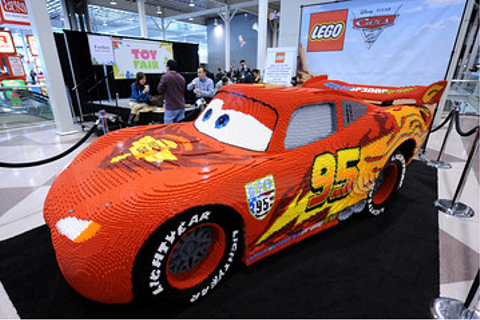 Disney Releases 'Cars 2: The Video Game' Trailer (Video ...