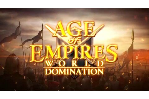 Age of Empires: World Domination - Android - gamepressure.com