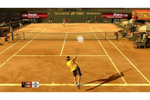 VIRTUA TENNIS 3 PC GAME FREE DOWNLOAD - clubhold