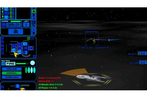 Star Trek™: Starfleet Command Gold Edition on GOG.com