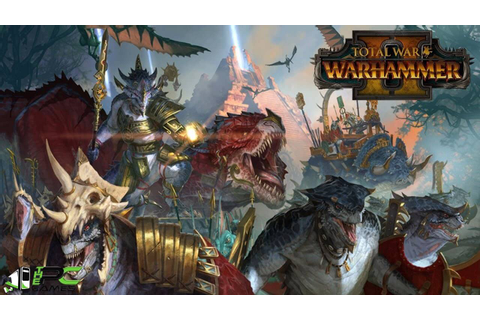 Total War Warhammer II PC Game Free Download