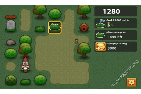 Triple Town - Download Free Full Games | Strategy games