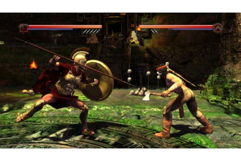 Deadliest Warrior: The Game Beheading Its Way to XBLA ...