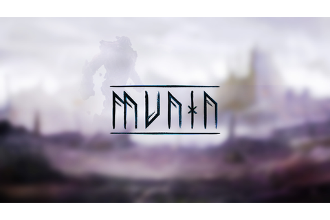 Munin | The Indigent Studio