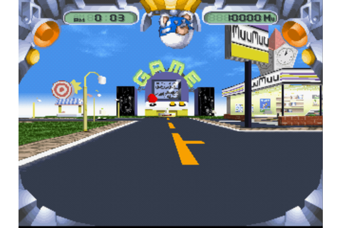 Pocket MuuMuu (Japan) PSX ISO | Cdromance
