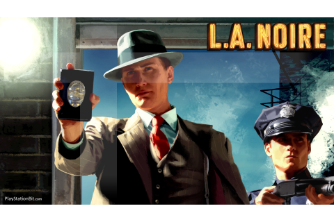 L.A. Noire HD Wallpaper | Background Image | 1920x1080 ...