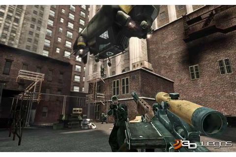 Turning Point Fall of Liberty Download Free Full Game ...