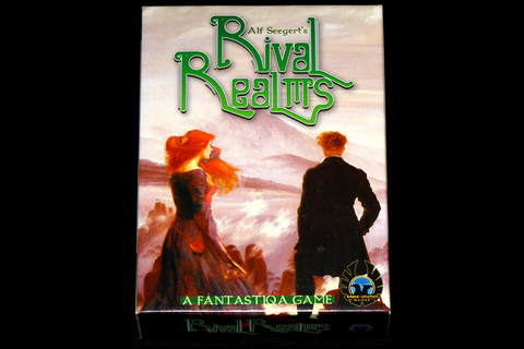 #226 – Fantastiqa Rival Realms – What's Eric Playing?