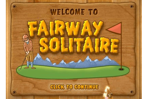 Fairway Solitaire Download Free Full Game | Speed-New