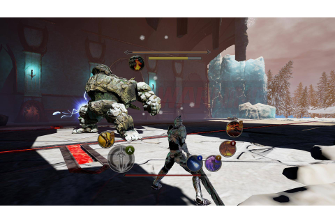 Acheter Wanderer The Rebirth pc cd key pour Steam ...
