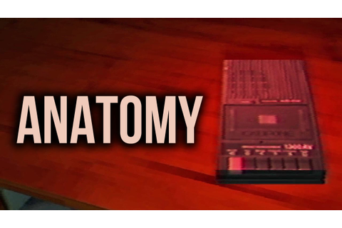ANATOMY - SCARY Psychological Horror Game - Kitty ...